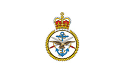 Ministry of Defense (UK) logo