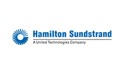 Hamilton Sunstrand Aviation logo