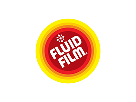Fluid Film Logo